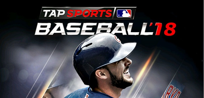 MLB Tap Sports Baseball 2018 Hack